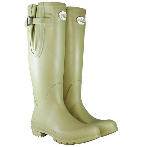 Rockfishwellies.com:Rockfish Tall Adjustable Matt Willow