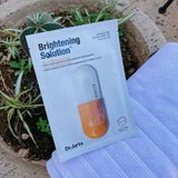 DR. JART+ Brightening Solution Mask