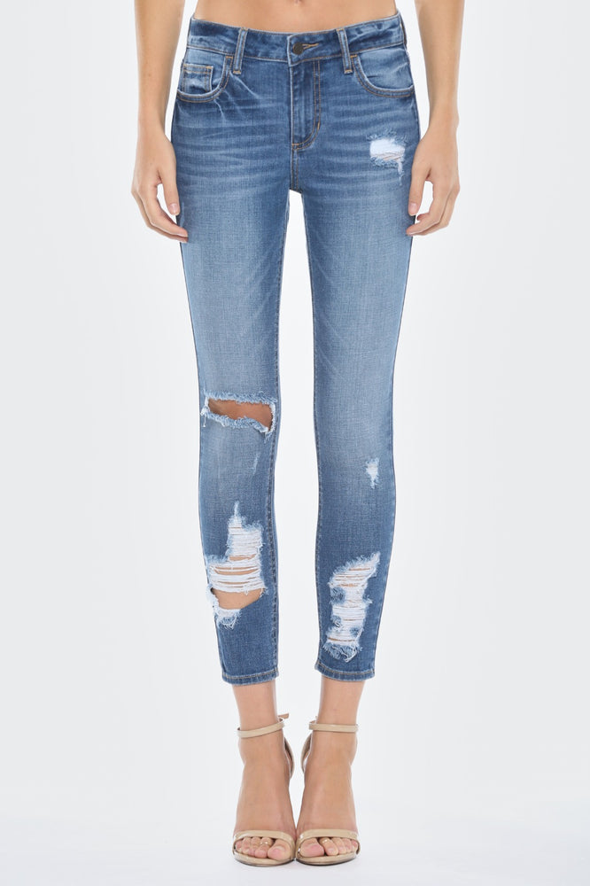 JEANS ROTOS