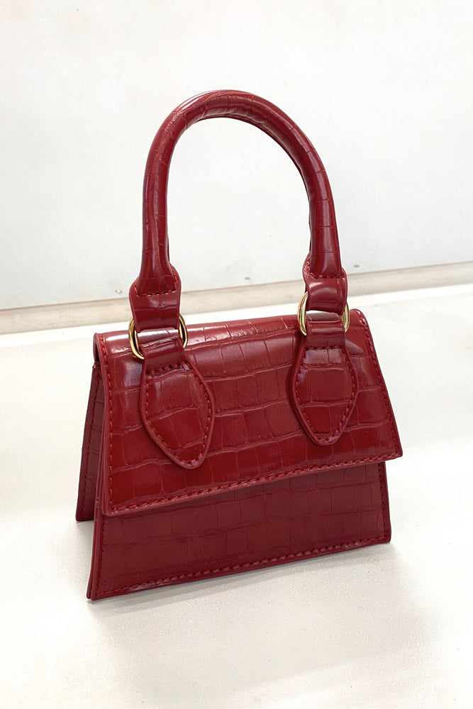 APEROL HOUR RUBY BAG