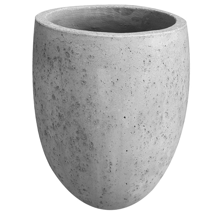 Pot Stonelite Concrete