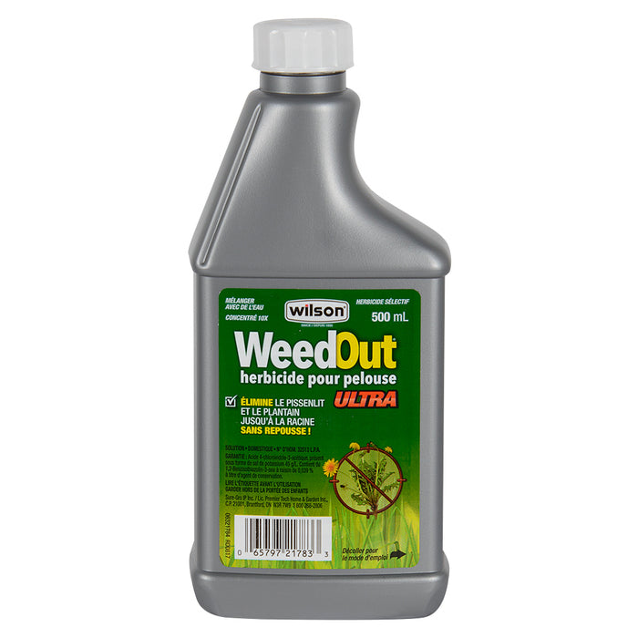 Weed Out Concentrate