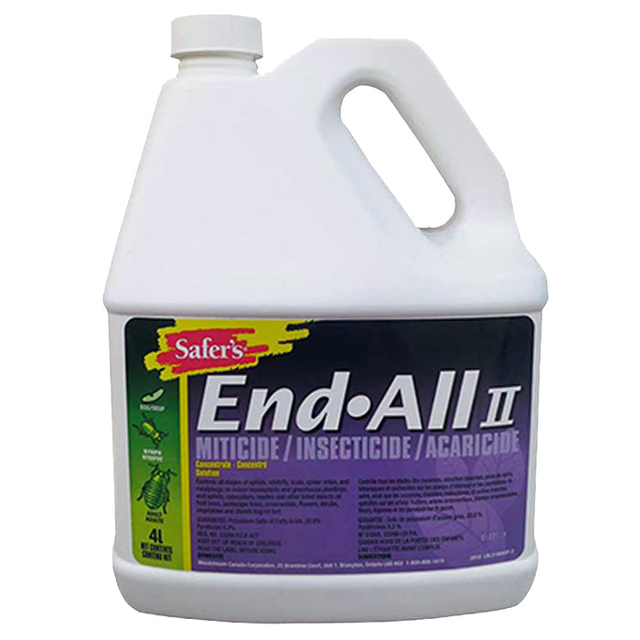 End All II concentrate