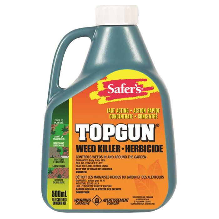 Top Gun Weed Killer Concentrate