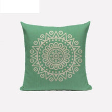 Stylish Mandala Cushion Covers - 18in x 18in or 45cm x 45cm