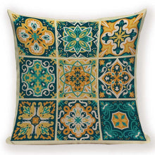Boho Moroccan Cushion Covers - Indimode