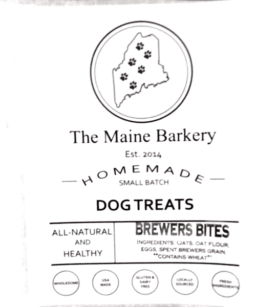 Brewers Bites Dog Treats