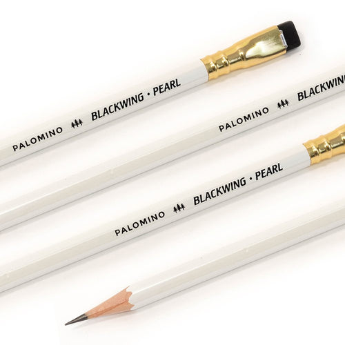 Blackwing Pearl Pencil 12 Pack - Balanced