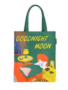 "Goodnight Moon Cotton Bag 15"" x 17"""