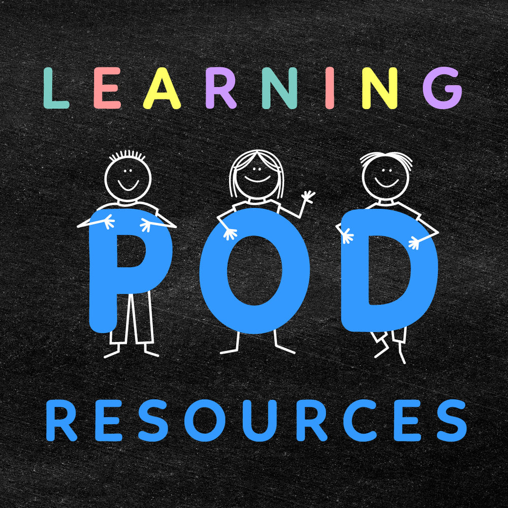 Learning Pod Resources