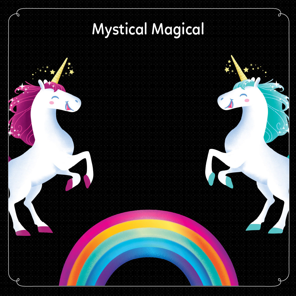 Mystical Magical