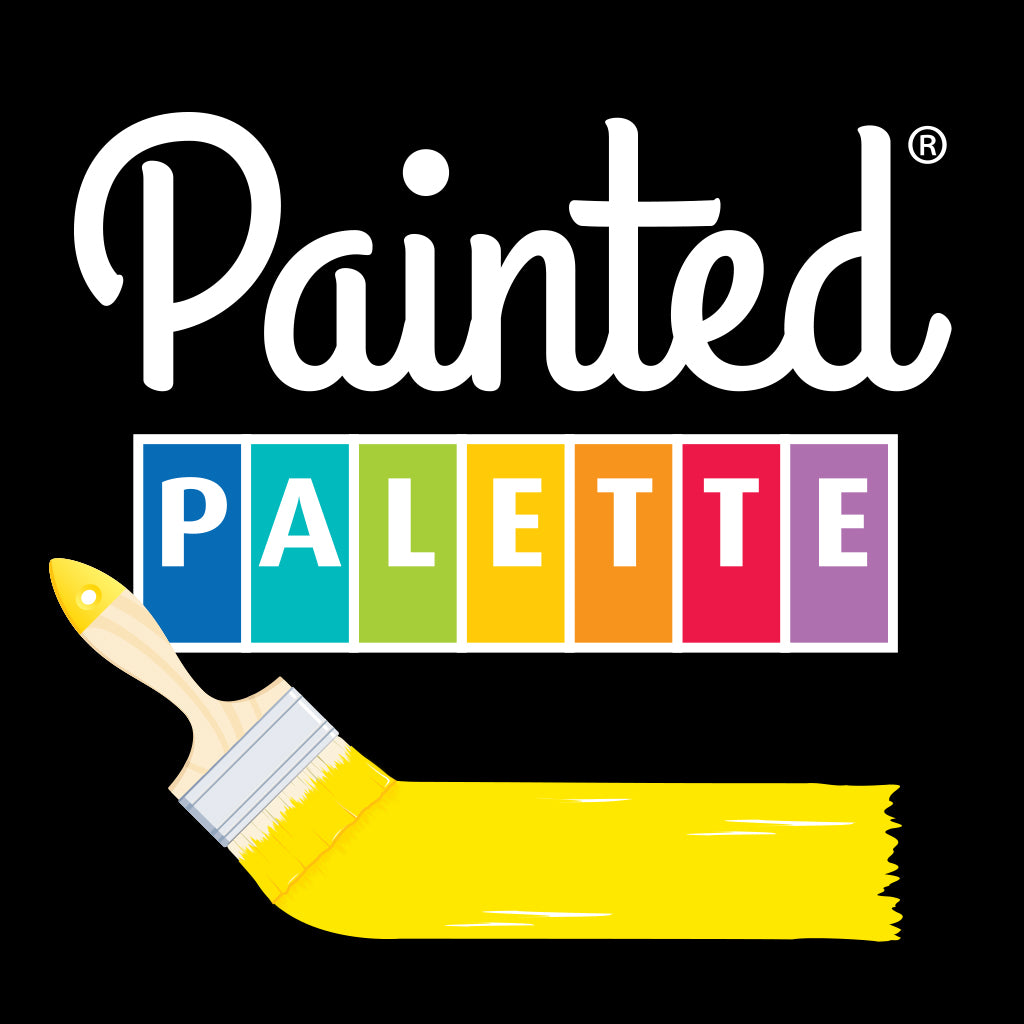 Painted Palette