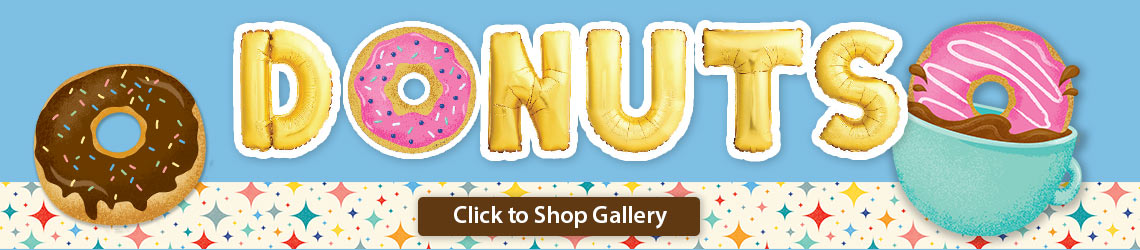 donuts shoppable classroom gallery