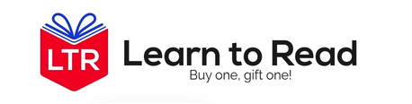 Learn to Read - Buy One, Gift One