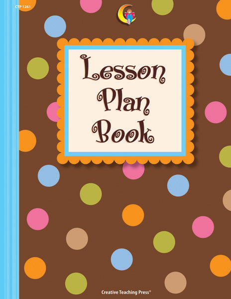 Dots on Chocolate Lesson Plan, Open eBook