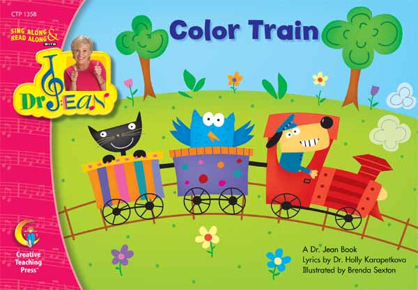 Color Train