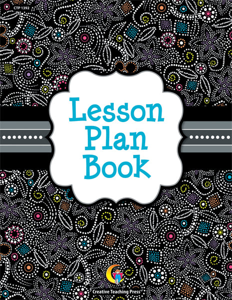 BW Collection Lesson Plan Book Open eBook