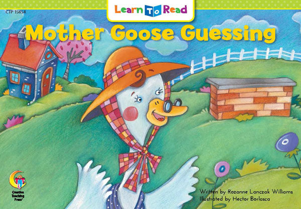 Mother Goose Guessing