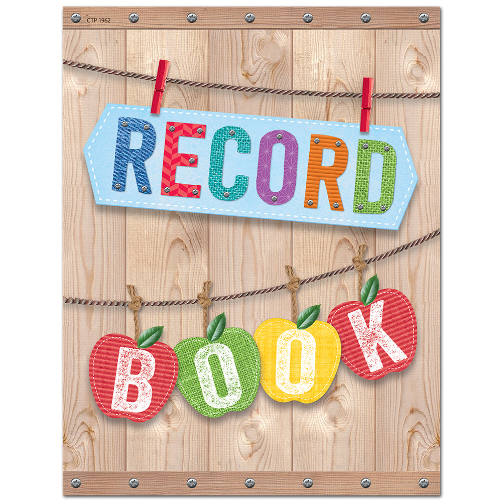 Upcycle Style Record Open eBook