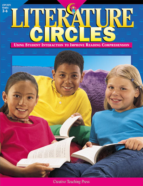 Literature Circles, eBook