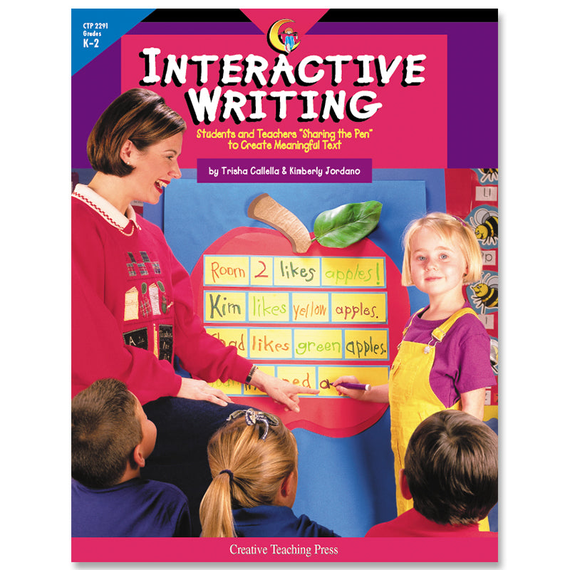 Interactive Writing, eBook