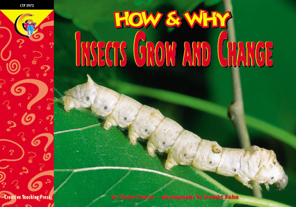Insects Grow and Change