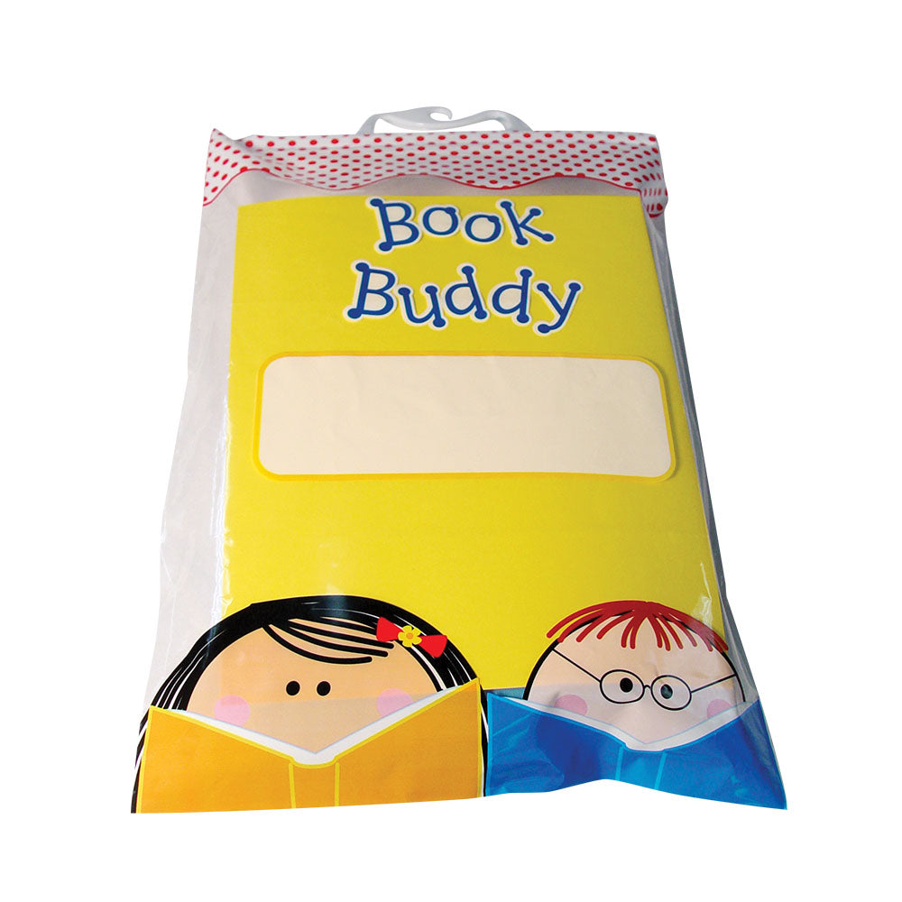 "Book Buddy Bags, 11"" x 16"""