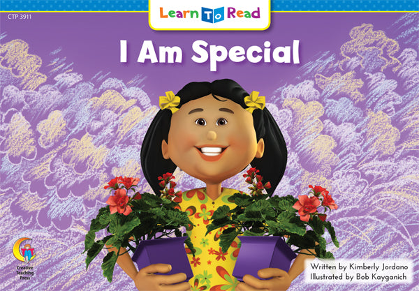 I Am Special Interactive Reader
