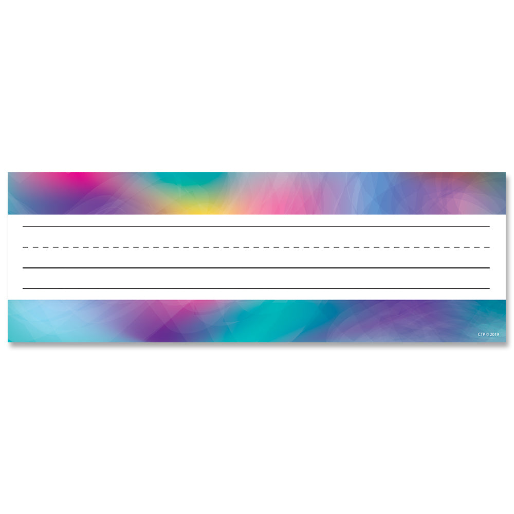 Mystical Magical Enchanting Daze Name Plates