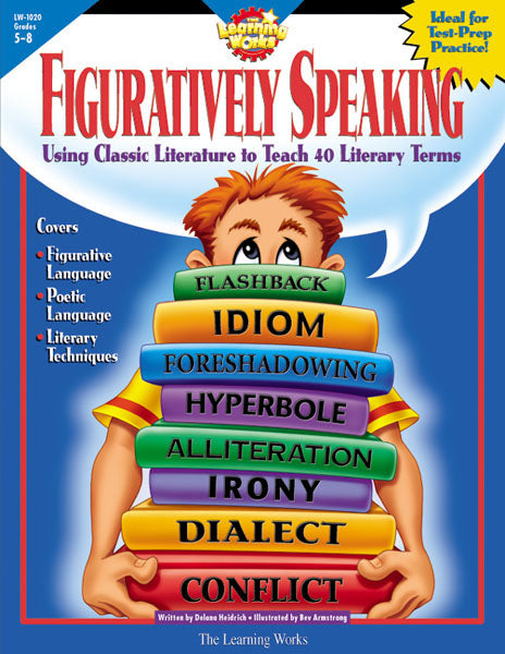 Figuratively Speaking, eBook