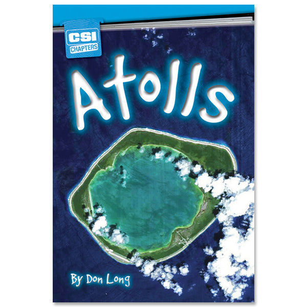 Atolls interactive eBook