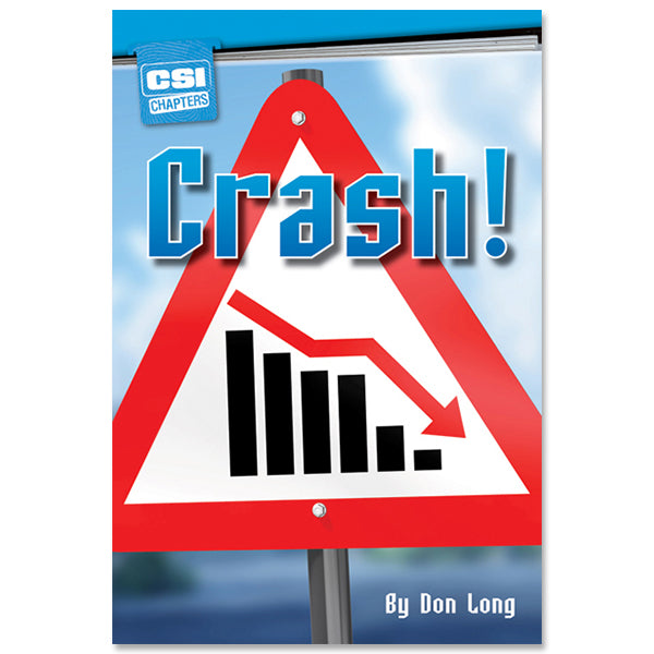 Crash! eBook