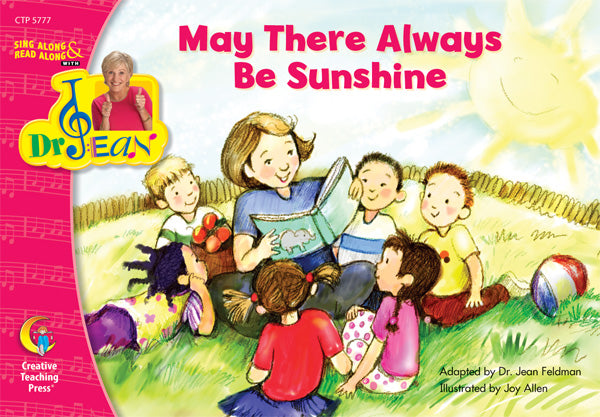 May There Always Be Sunshine, Lap Book