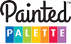 Painted Palette Classroom Decor