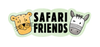 Safari Friends Classroom Decor