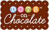 Dots on Chocolate Classroom Decor