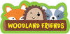 Woodland Friends Classroom Decor