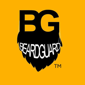 Beard guard to protect your beard