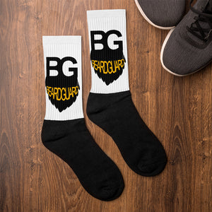 Beard Guard Socks