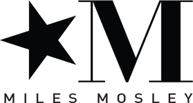 Miles Mosley Official Store mobile logo