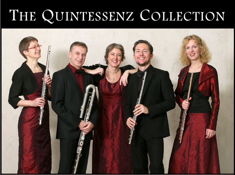 The Quintessenz Collection