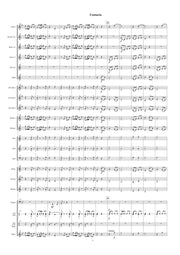 Swearingen (trans. Toda) - Centuria for Brass Ensemble - BRE6240EM