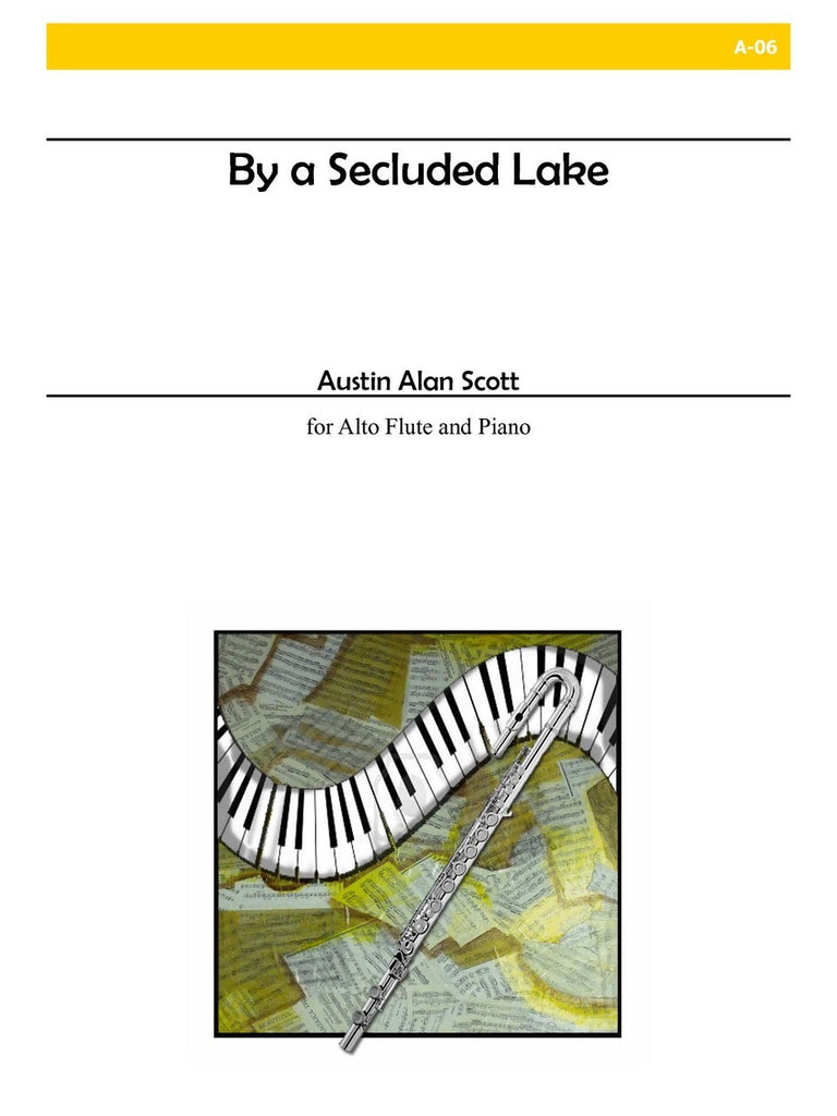 Scott - By a Secluded Lake - A06