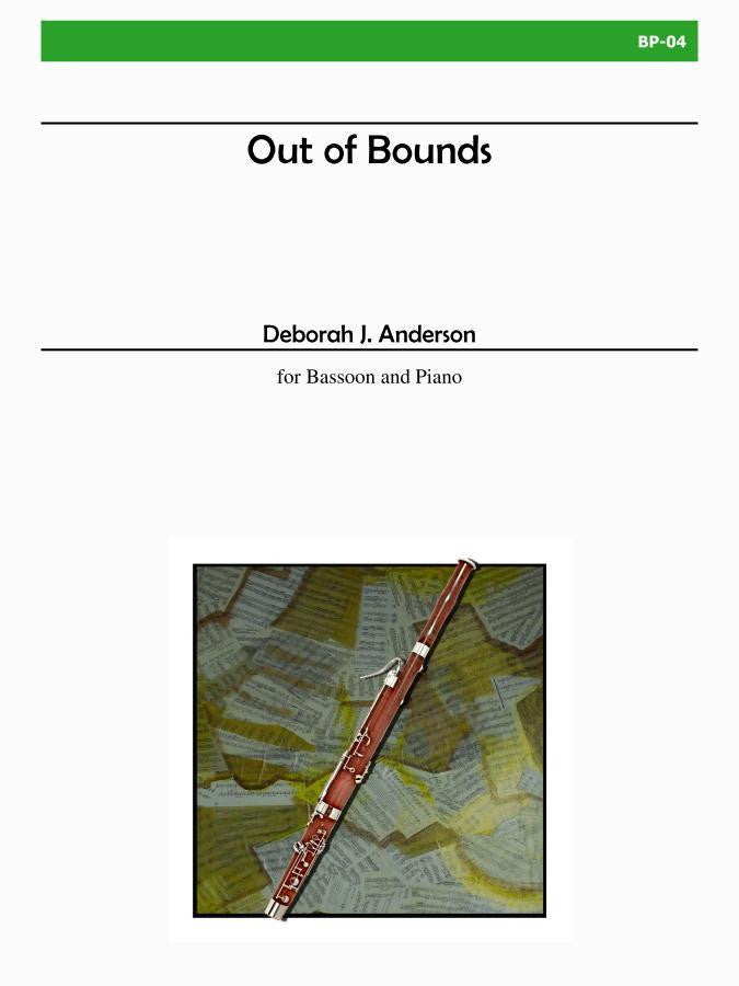 Anderson - Out of Bounds - BP04