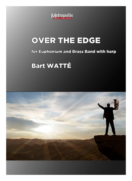Watte - Over the Edge - BRE6712EM