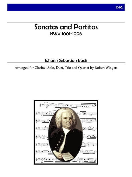 Clarinet Duet | United Music and Media Publishers