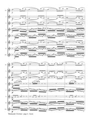 Nielsen (arr. Johnston) - Overture to 'Maskarade' - CC120