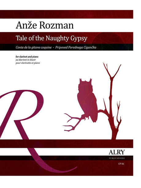 Rozman - Tale of the Naughty Gypsy - CP06