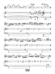 Brosse - War Concerto (Clarinet and Piano) - CP6186EM