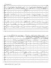 Doppler (arr. Weait) - Andante and Rondo (Two Flutes and Chamber Winds) - EV02